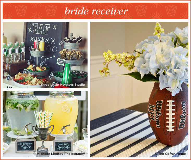 Engagement Party Decoration Ideas For Any Theme Florida Bride Magazine,Home Design Checklist Template