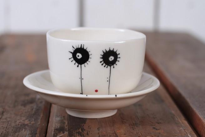 Chester Tea Set