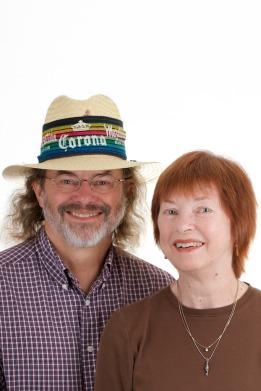 John & Theresa Stephenson