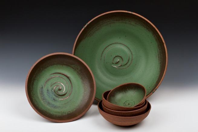 Plates & Bowls