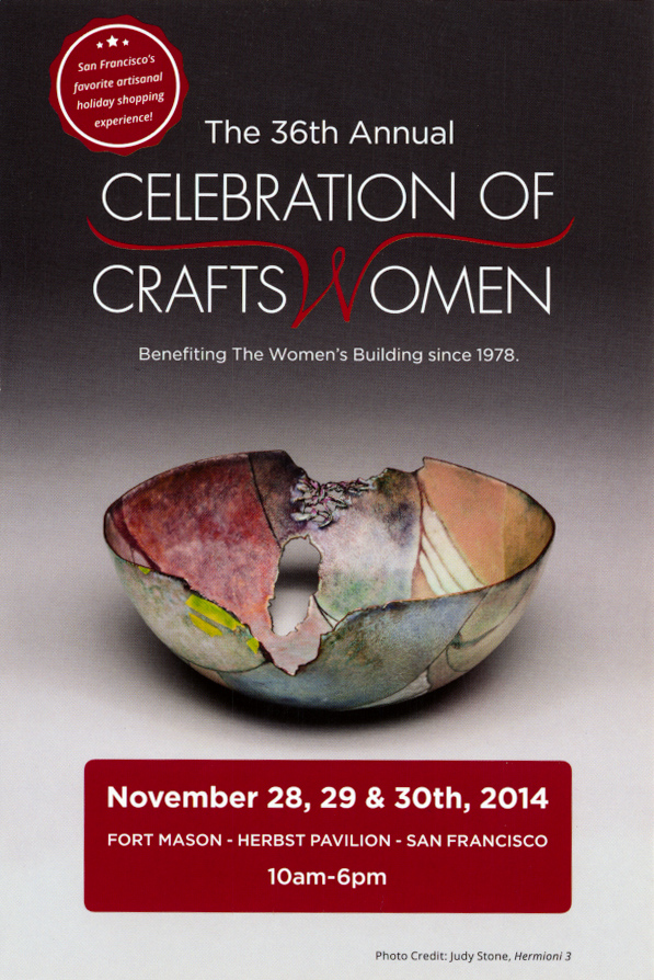 36th Annual Celebration of Crafts Women