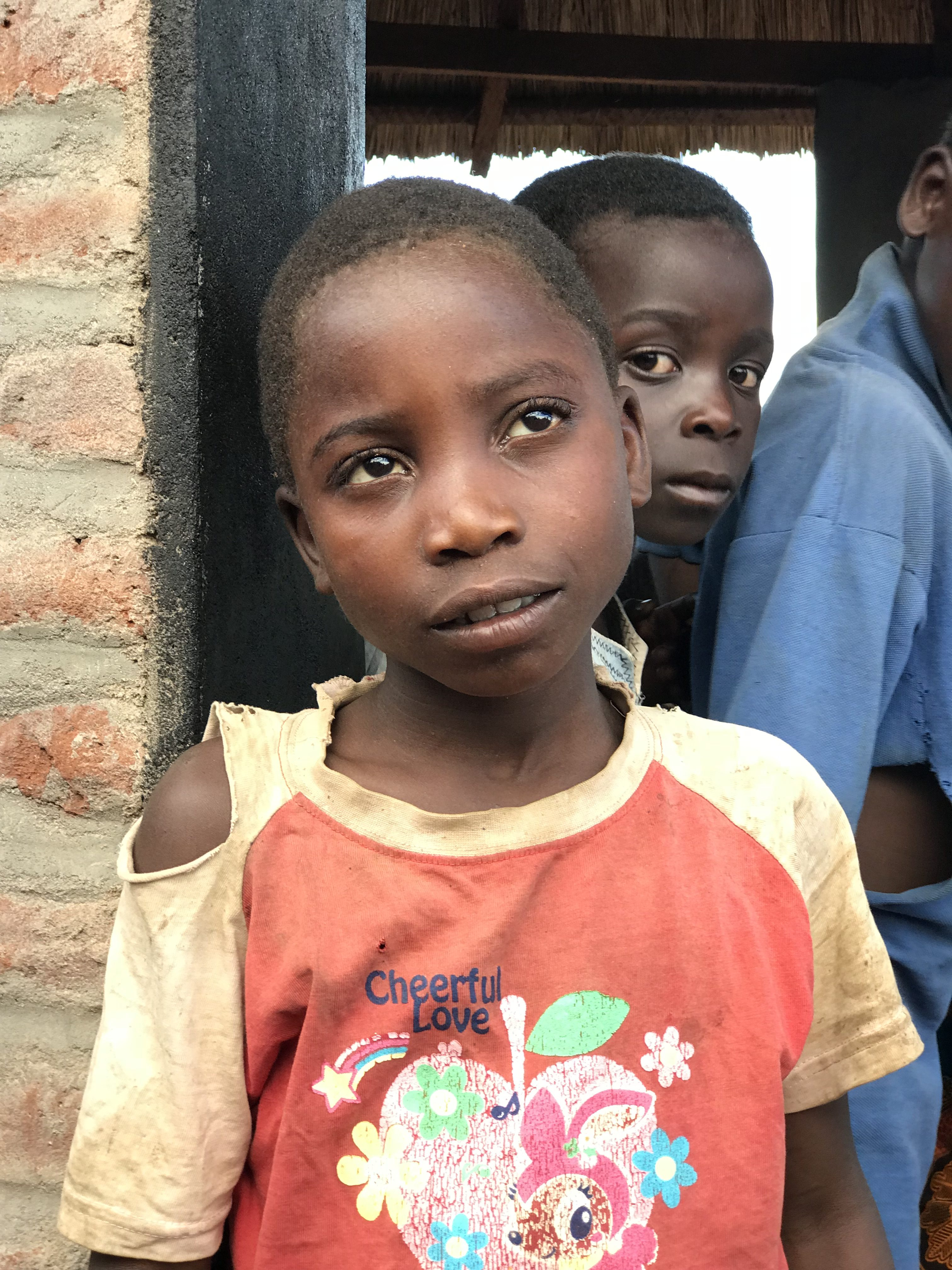 Lufeyo Modiya std 2-age 9