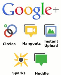Google plus 3