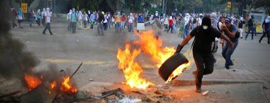 Venezuela, entre protestas y pérdidas económicas