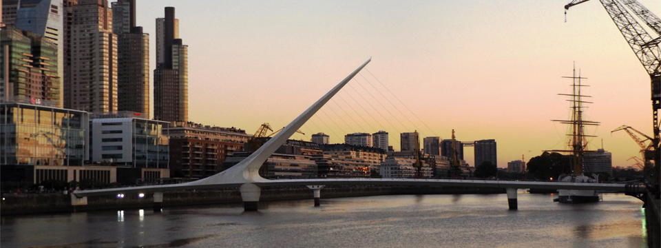 Enjoying Buenos Aires as a Local: people & history