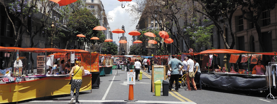 Enjoying Buenos Aires as a Local: Events