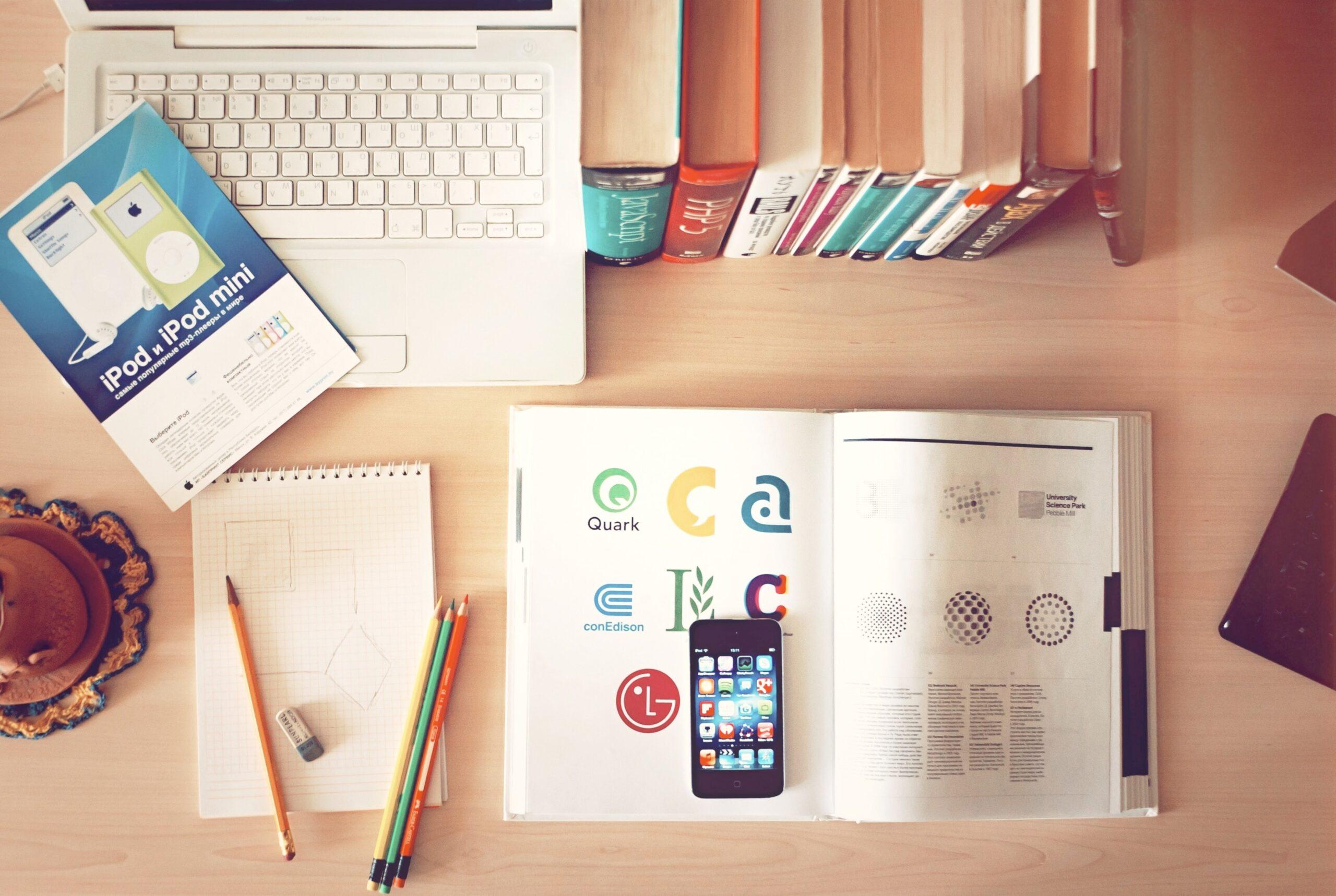Cursos realizados en marzo-abril 2020: IT, Marketing y Literatura