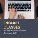 Reserva tu clase de inglés