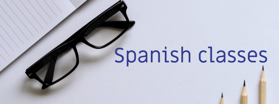 Book your Spanish class