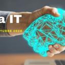 Agenda IT: Eventos de tecnología en octubre 2020