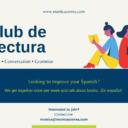 Club de Lectura: Spanish bookclub
