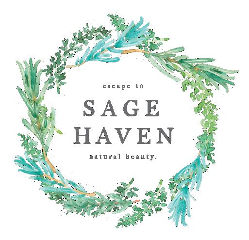 Sage Haven Narangba Beauty Salon _ logo _ 2