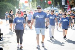 Valley Fever Walk 2019