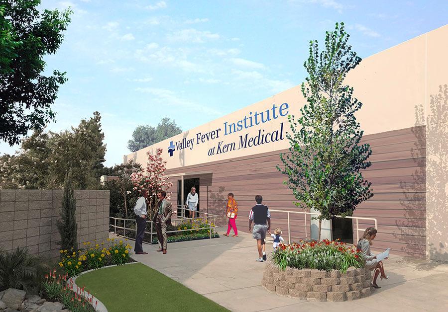 Valley Fever Institute
