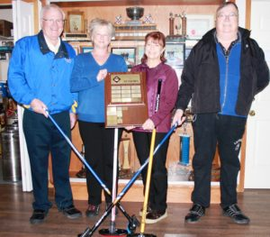 Mixed Curling League @ Armstrong Curling Club | Armstrong | British Columbia | Canada