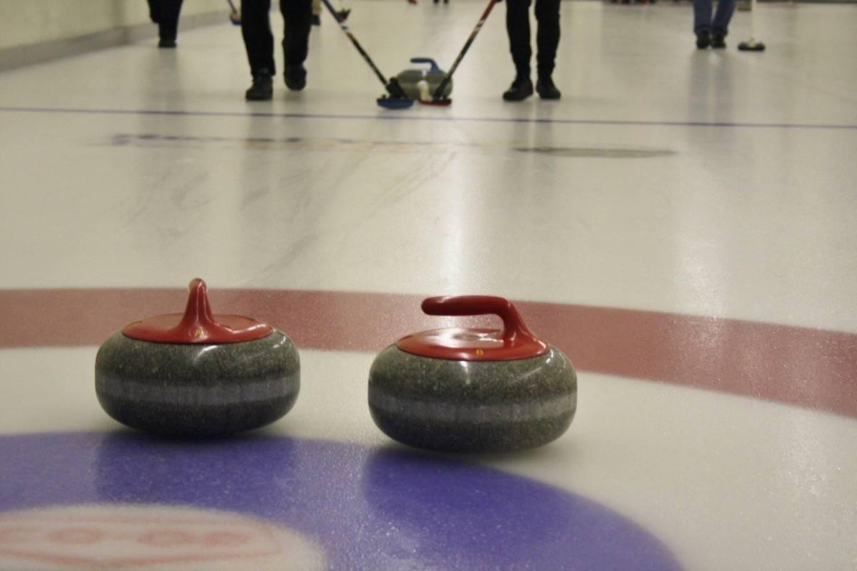 Curling celebrations rock – Vernon Morning Star