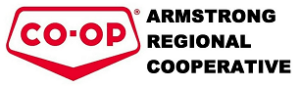 Armstrong Regional Coop Logo