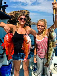 half day sport fishing charter 2