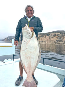 santa barbara deep sea fishing charter