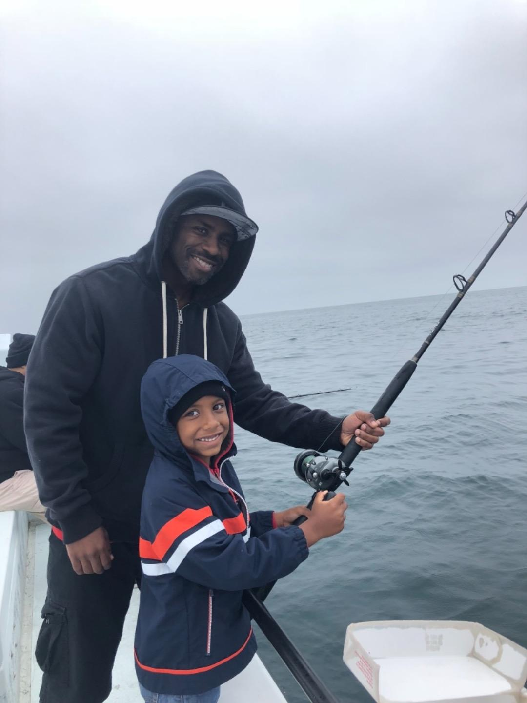 deep sea fishing santa barbara