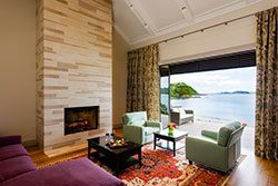 Helena Bay Luxury Lodge New Zealand