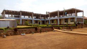 High School Second Floor