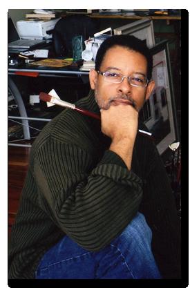 Dean Mitchell, African-American artists