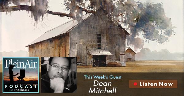 Dean Mitchell podcast