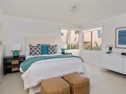 bedroom treatment facility malibu