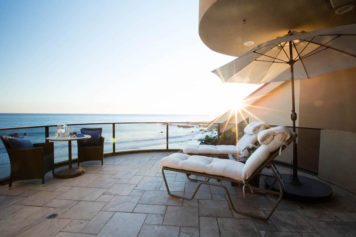 Beach House Malibu