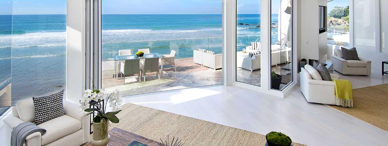 Big Beach House Malibu