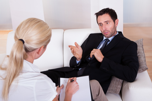 What Does Cognitive Behavioral Therapy Entail?