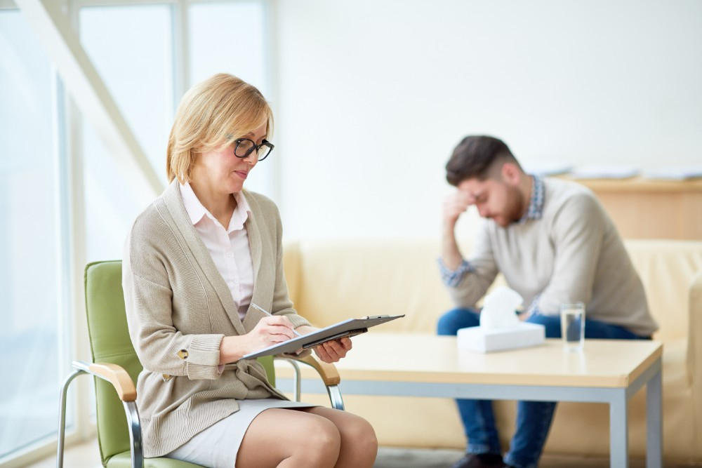 Do You Need Counselling if You're on Suboxone?