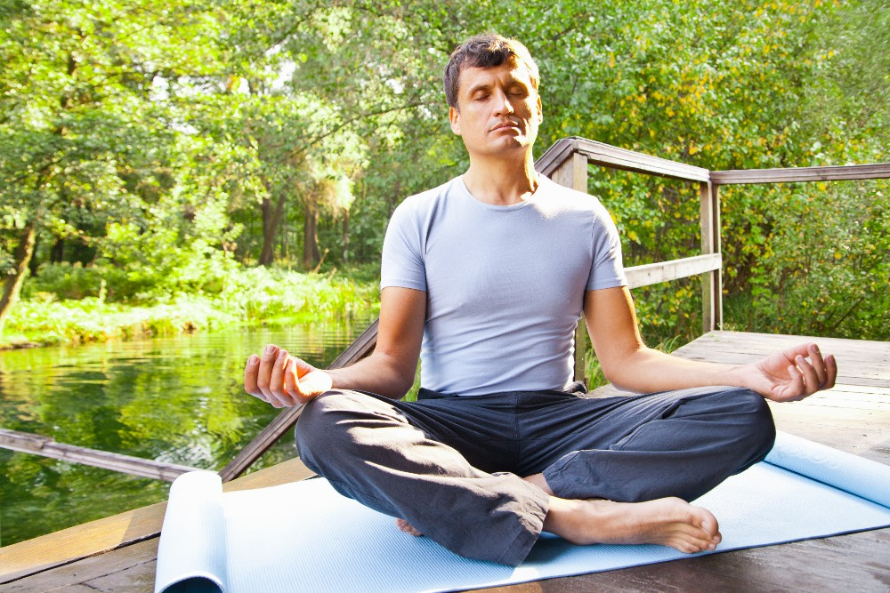 3 Types of Meditation to Calm Your Mind