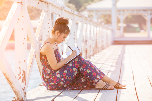 How Can Journaling Help Me?
