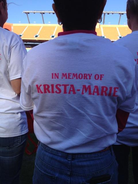 Dan Marino Autism Walk T-Shirt