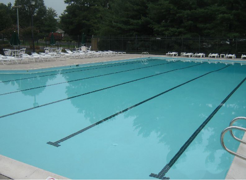 BFG Pool
