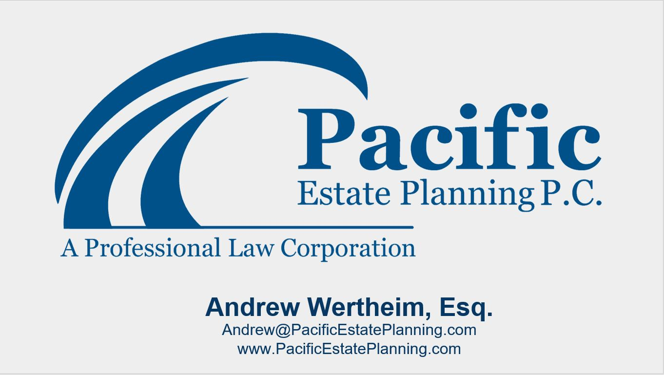 Estate Planning Tips for Mobile Home & RV Park Owners