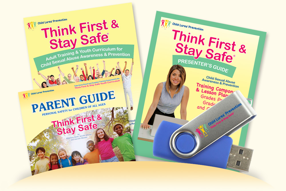 Think First & Stay Safe program
