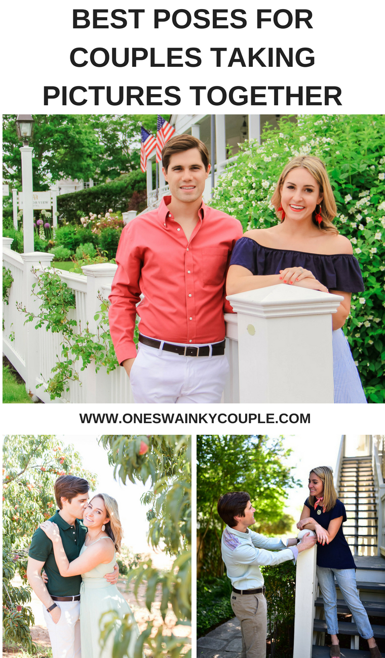 The Best Poses For Couples Taking Pictures Together One Swainky