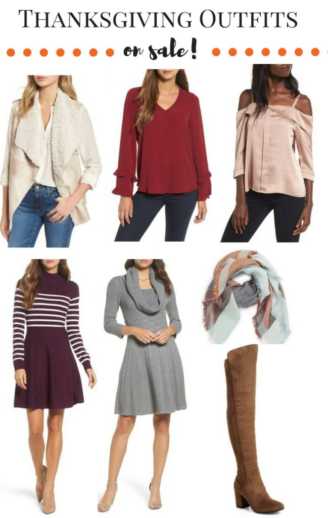 thanksgiving outfits on sale