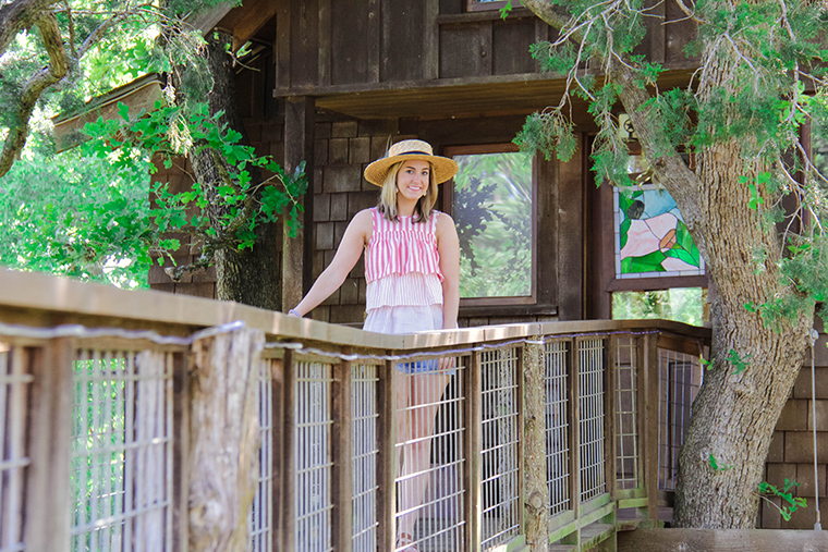 Texas Treehouse Getaway 3