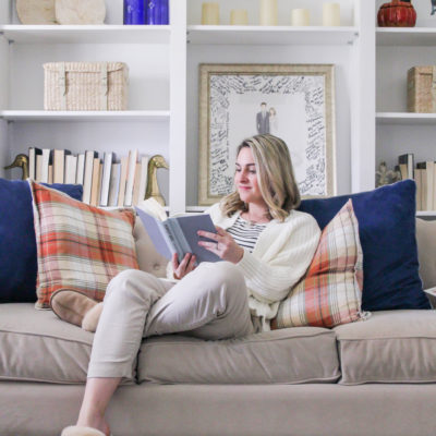 Fall Books To Cozy Up With