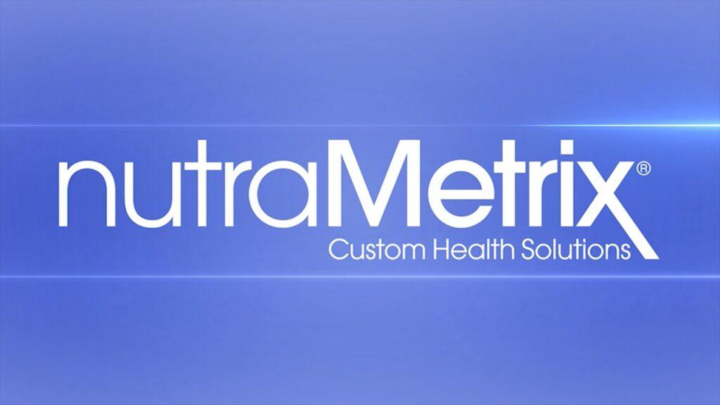 nutrametrix supplements