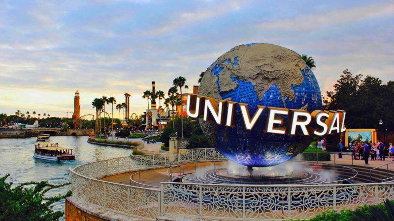 Universal Studios of Orlando