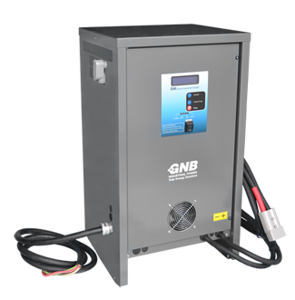Locomotive EHi GNB Battery Charger