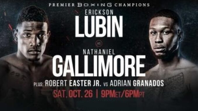 Image result for lubin vs. gallimore poster""