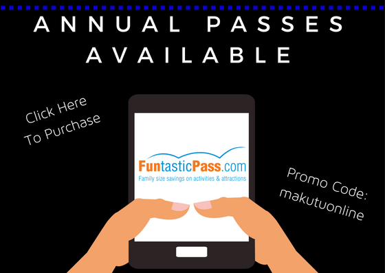 Funtastic Pass