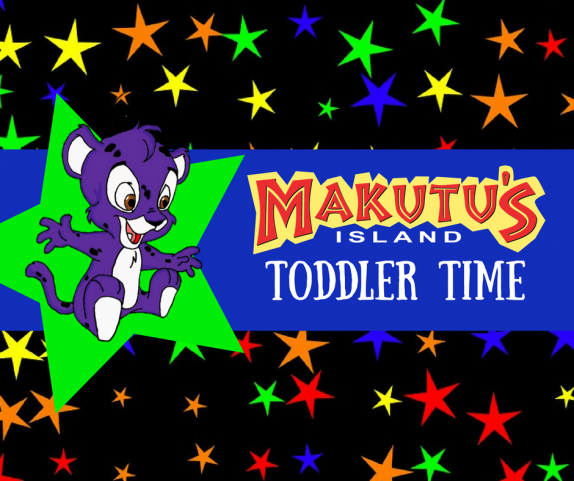 Toddler Time Event