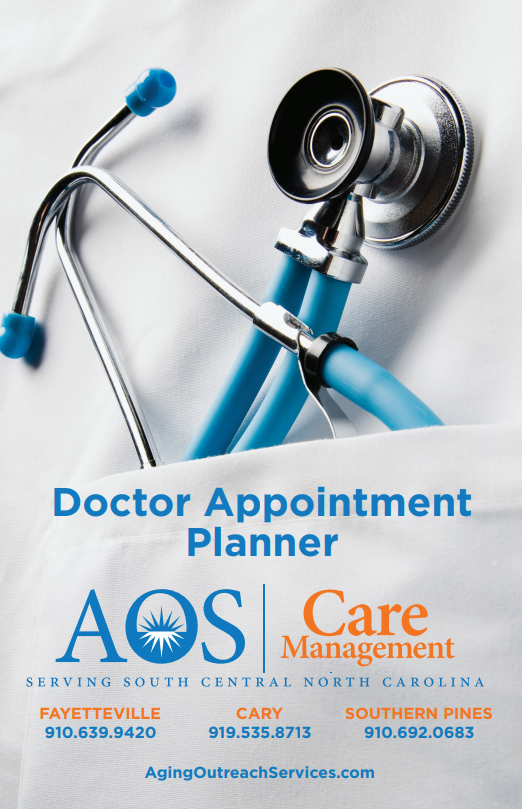 Doctor Appointment Planner